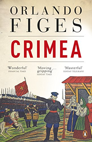 Crimea por Orlando Figes