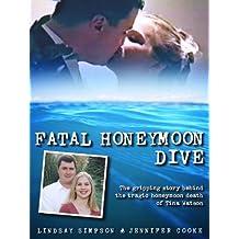Fatal Honeymoon Dive (English Edition)