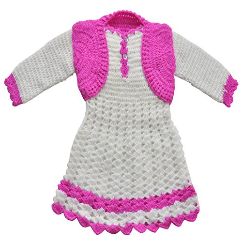 956a4457d woolen sweater for girl   checkmrp.com