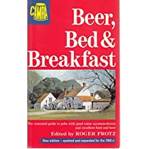 Beer, Bed and Breakfast