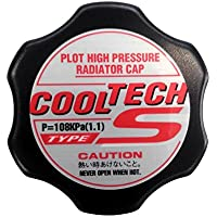 Proto (PLOT) Cool Tech - Tapa para radiador tipo S (1,1