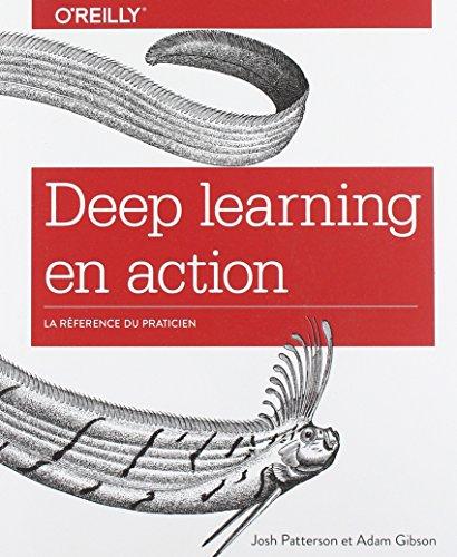 Deep learning en action - Une approche par la pratique