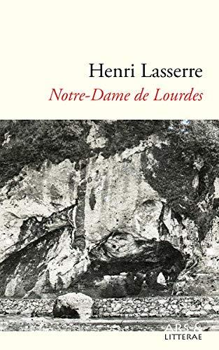 Notre-Dame de Lourdes par Henri Lasserre