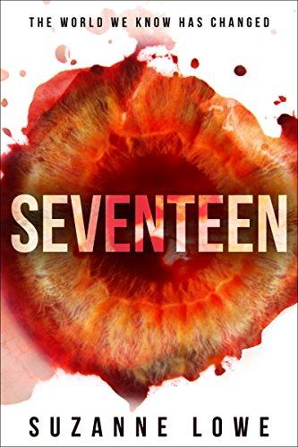 seventeen-english-edition