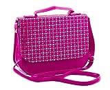 Felicita Pink Women Sling Bags