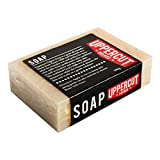 Uppercut Deluxe Soap 3.5oz - Made With Goat Milk & Oatmeal