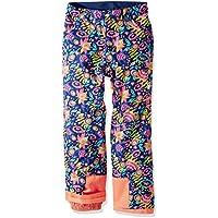 Spyder Girls Vixen Pantalones, niña, Color Frontier Large Ditz Print, tamaño Talla 14