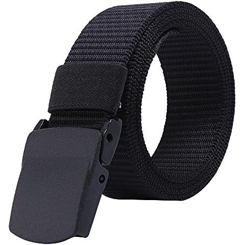 JasGood - Cinturón - para hombre
