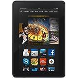 Kindle Fire HDX 7, 17 cm (7 Zoll), HDX-Display, WLAN, 64 GB - mit Spezialangeboten (Vorgängermodell - 3. Generation)