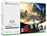 Xbox One S 1 TB + Assassin's Creed Origins + Rainbow Siege [Bundle]