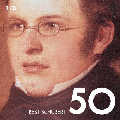 50 Best Schubert