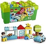 LEGO® DUPLO® Classic Yapım Parçası Kutusu (10913)