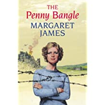 The Penny Bangle by Margaret James (2007-10-31)