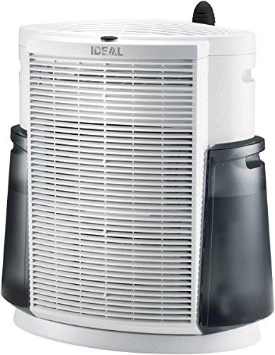 Ideal ACC 55 2-in-1 Kombigerät Luftreiniger & Luftbefeuchter für Räume bis zu 55 m²