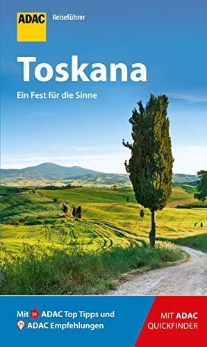 ADAC Reiseführer Toskana -
