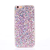 iPhone 6S Plus Case [With Free Tempered Glass - Best Reviews Guide
