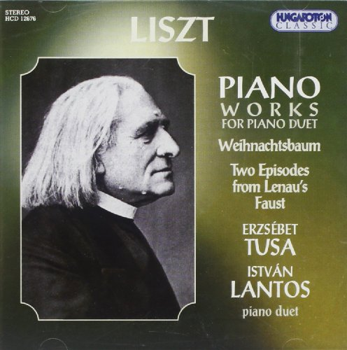 Weihnachtsbaum/Ep.Lenaus Faust
