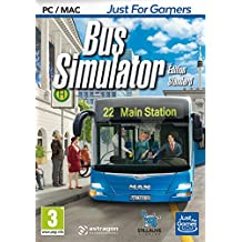 Bus Simulator - Standard Edition
