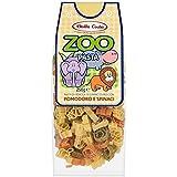 Dalla Pâtes Zoo Tricolore Costa 250G (Paquet de 2)