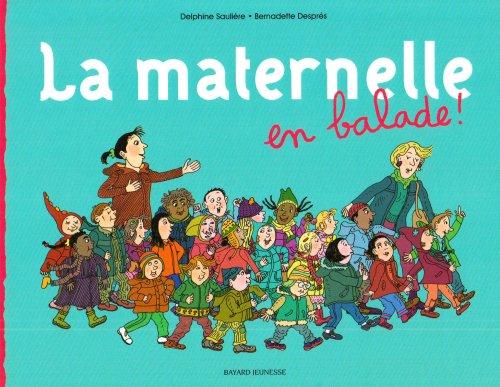 "<a href=""/node/18328"">La maternelle en balade !</a>"