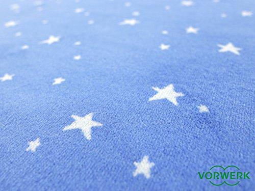 Vorwerk Kinderteppich Stars