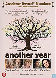 dvd - Another Year (1 DVD)