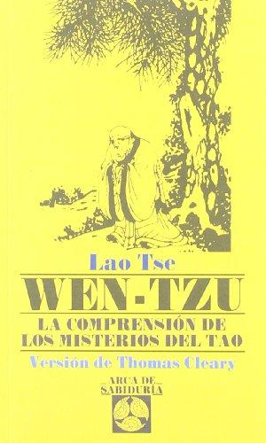Wen-Tzu (Arca de Sabiduría)