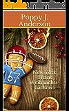 New York Titans Weihnachtsbäckerei