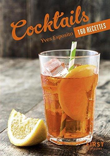 Petit Livre de - Cocktails en 110 recettes par Yves ESPOSITO