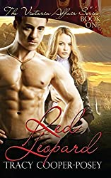 Red Leopard: Volume 1 (The Vistaria Affair Series) by Tracy Cooper-Posey (2012-12-28)
