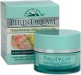 Auffüllen Eye-Contour Cream - Gegen dunkle Schatten, Falten & Augenringe - mit Wilder Jamswurzel & Hyaluronsäure - nicht an Tieren getestet - 25ml