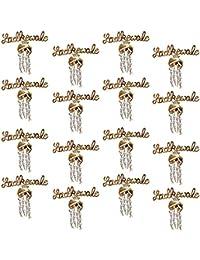 Axlon Ladkewale Wedding Brooch Pin Pack For Men & Women