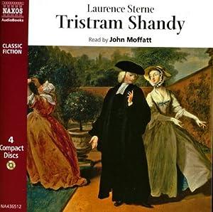 Sterne Laurence -  Tristram Shandy I