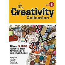 Creativity Collection Vol 3 Windows