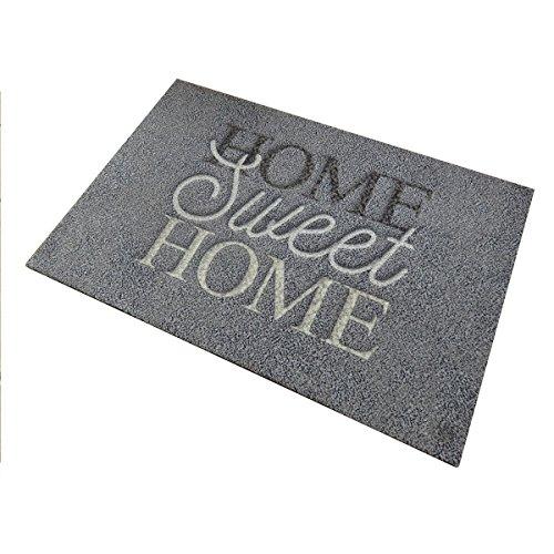 Tapis d'entrée Sweet Home
