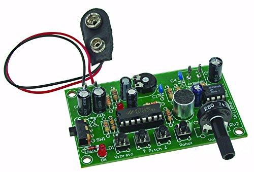 VELLEMAN - MK171 Minikits Voice Changer ()