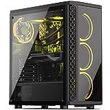 Sedatech PC Gaming Watercooling Intel i9-9900KF 8X 3.6Ghz, Geforce GTX1660Ti 6Gb, 32Gb RAM DDR4, 500Gb SSD NVMe M.2 PCIe, 3Tb HDD, USB 3.1. Ordenador de sobremesa, sin OS