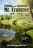 Fishing In The Footsteps Of Mr Crabtree [DVD] [UK Import]