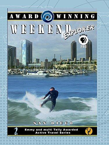Weekend Explorer - San Diego, California [OV] (Mission Trails Park)