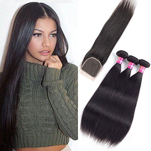 Annowig 613 Haar Bundles Brasilianische Gerade Honig Blonde Haar Spinnt 8-26 Nicht Remy Menschliches Haar Extensions 1 Stück Haar Tressen Echthaarverlängerungen