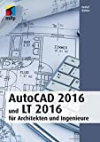 Product icon of AutoCAD 2016 und LT 2016 (mitp Professional): für