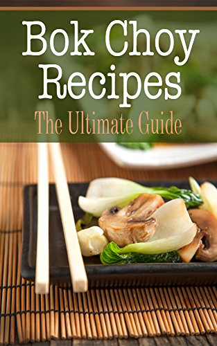 bok-choy-recipes-the-ultimate-guide