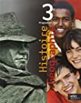 Histoire G�ographie 3e : Programme 2012