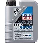 Liqui Moly Top Tec 4600 5W-30 1l (3755)