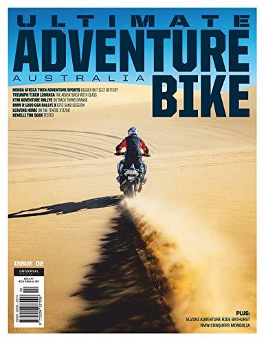 Ultimate Adventure Bike: Book (English Edition) por Theresa Kens