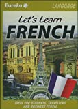Let's Learn French Ideal for Students, Travellers and Business People