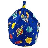 Better Dreams Childrens Bean Bags 9 Cool Designs 52cm x 52cm x 60cm High