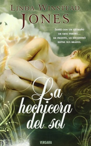 La hechicera del sol (Spanish Edition) by Linda Winstead Jones (2009-12-31)