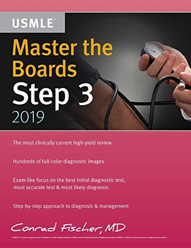 Yield Master (Master the Boards USMLE Step 3 2019 (English Edition))