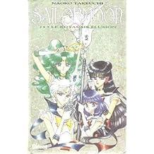 SailorMoon Tome 14 : Le Royaume Elusion